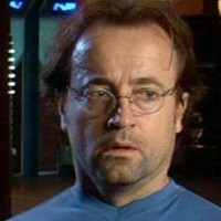 Dr. Radek Zelenka played by David Nykl