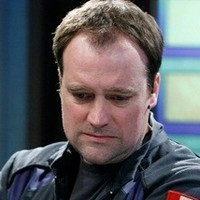 Dr. Rodney McKay played by David Hewlett