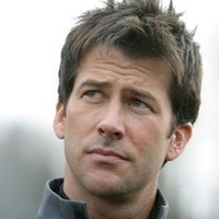 Lt. Colonel John Sheppard played by Joe Flanigan