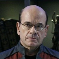 Richard Woolsey Stargate Atlantis