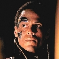 Apophis played by Peter Williams Image