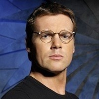 Dr. Daniel Jacksonplayed by Michael Shanks