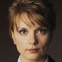 Dr. Janet Fraiser played by Teryl Rothery
