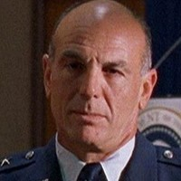 Jacob Carter played by Carmen Argenziano