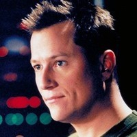 Jonas Quinn played by Corin Nemec Image