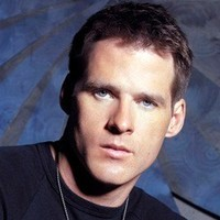 Lt. Colonel Cameron Mitchellplayed by Ben Browder