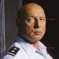 Major General George Hammondplayed by Don S. Davis