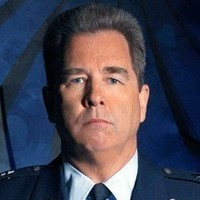 Major General Hank Landry played by Beau Bridges Image