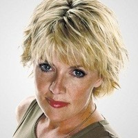 Major Samantha Carter played by Amanda Tapping Image