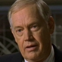 Senator Robert Kinsey played by Ronny Cox