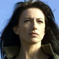 Vala Mal Doran played by Claudia Black Image