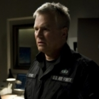 Lieutenant General Jack O'Neillplayed by Richard Dean Anderson