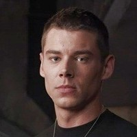 1st Lt. Matthew Scottplayed by Brian J. Smith
