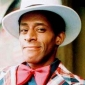 Huggy Bear played by Antonio Fargas