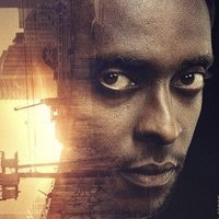 Ronald Dacey played by Edi Gathegi