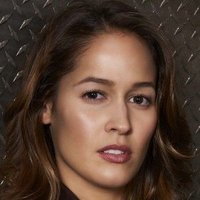 Andy Herrera played by Jaina Lee Ortiz