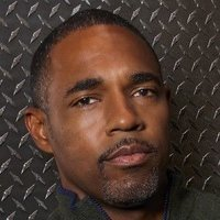 Ben Warren  played by Jason George Image
