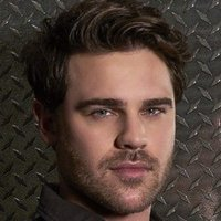 Jack Gibson played by Grey Damon