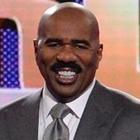 Steve Harvey - Host Steve Harvey's Funderdome