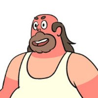 Greg Quartz played by Tom Scharpling
