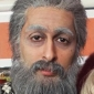 Navid Harrid played by Sanjeev Kohli