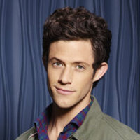 Cameron Goodkin played by Kyle Harris