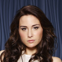 Camille Engelson played by Allison Scagliotti