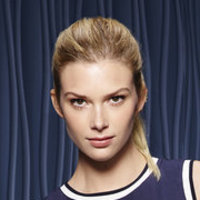Kirsten Clark played by Emma Ishta