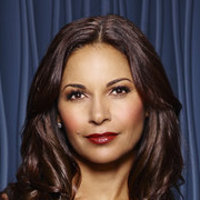 Maggie Baptiste played by Salli Richardson-Whitfield