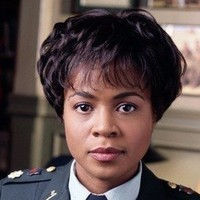 Major Lynne Reese