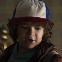 Dustin Hendersonplayed by Gaten Matarazzo