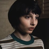 Mike Wheelerplayed by Finn Wolfhard