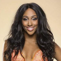 Alexandra Burke played by Alexandra Burke