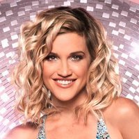 Ashley Roberts played by Ashley Roberts