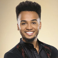 Aston Merrygold played by Aston Merrygold