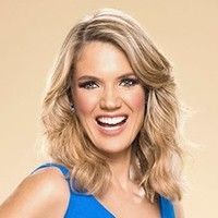 Charlotte Hawkins played by