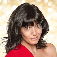 Claudia Winkleman Co-Host played by Claudia Winkleman