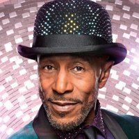 Danny John-Jules Strictly Come Dancing (UK)