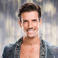 Danny Mac Strictly Come Dancing (UK)