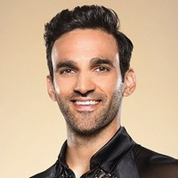 Davood Ghadami played by