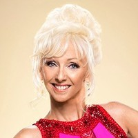 Debbie McGee Strictly Come Dancing (UK)