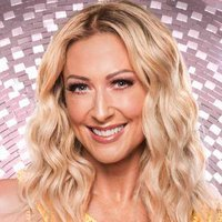 Faye Tozer played by Faye Tozer