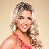 Gemma Atkinson played by Gemma Atkinson