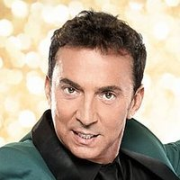 Bruno Tonioli - Judge played by Bruno Tonioli