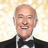Len Goodman - Judge Strictly Come Dancing (UK)