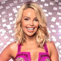 Katie Piper played by Katie Piper