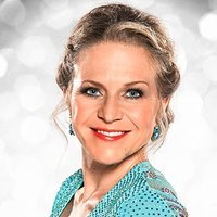 Kellie Bright Strictly Come Dancing (UK)