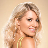 Mollie King played by Mollie King
