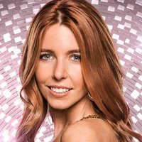 Stacey Dooley played by Stacey Dooley