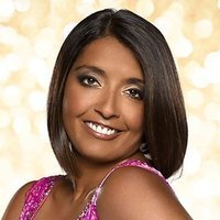 Sunetra Sarker Strictly Come Dancing (UK)